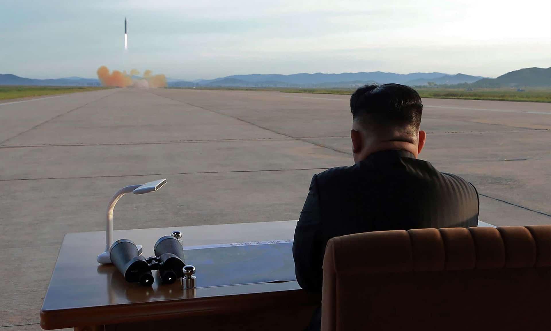 corea del nord stop test missilistici nucleari