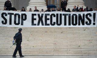 abolizione pena morte