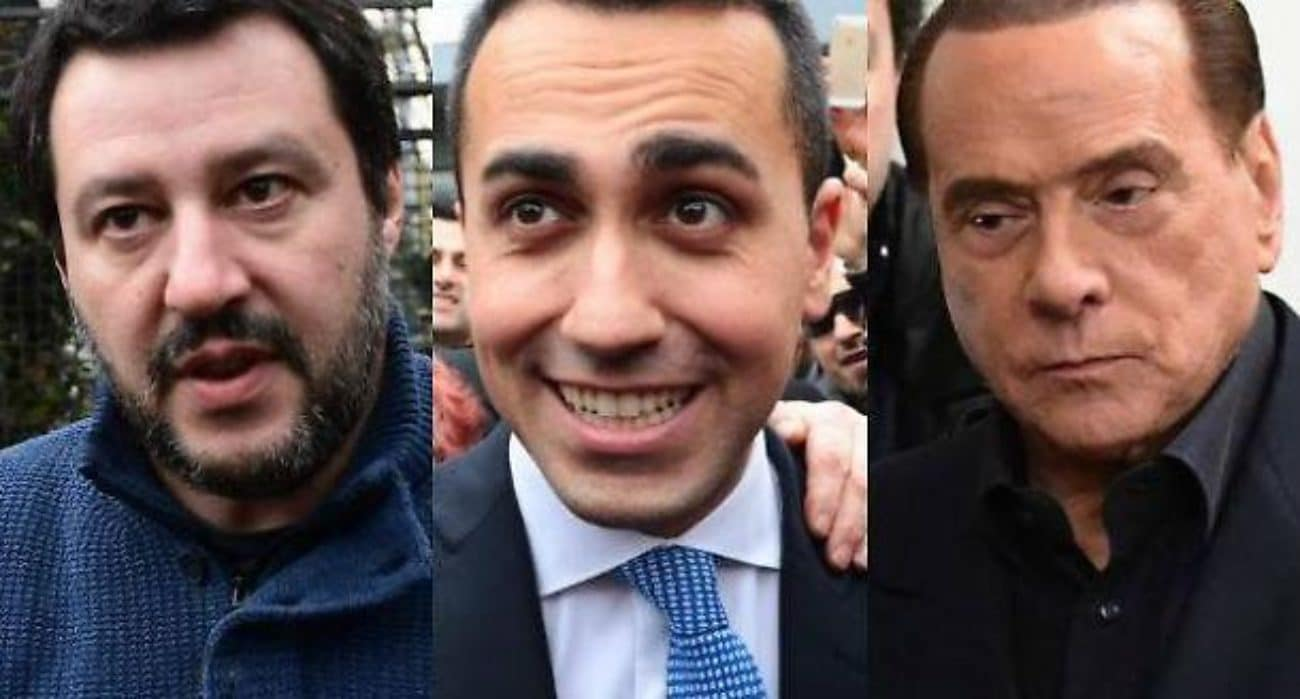 Di Maio fact checking