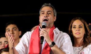paraguay elezioni 2018