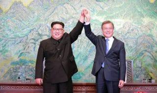 fuso orario corea del sud corea del nord