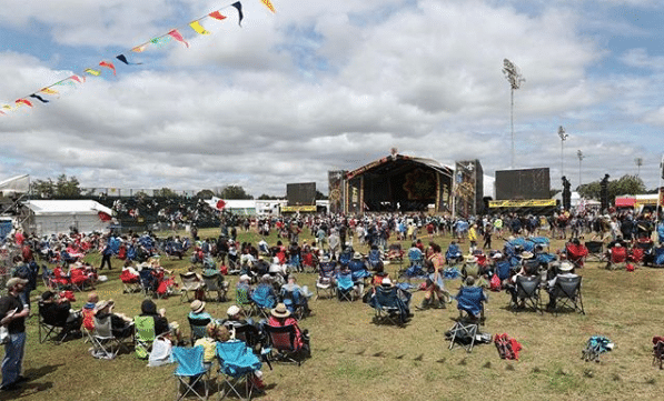 festival musicali 2018