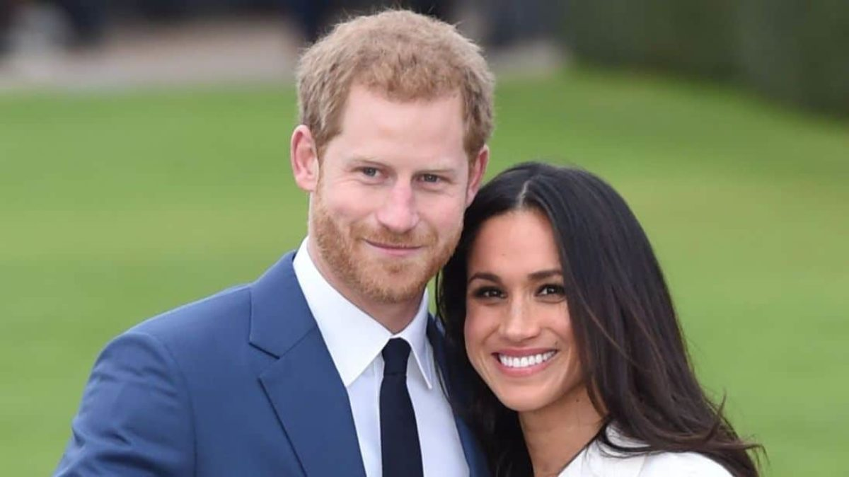 Matrimonio Harry E Meghan : Matrimonio principe harry e meghan markle luogo data