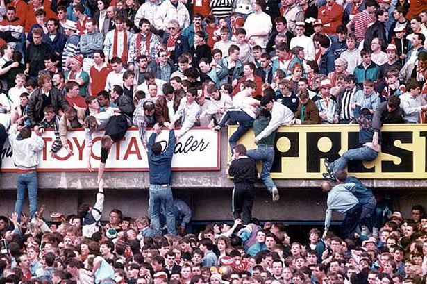 strage di hillsborough