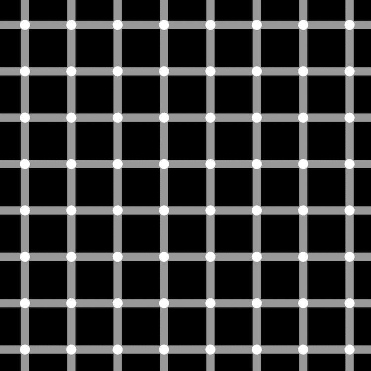 illusioni ottiche spiegate