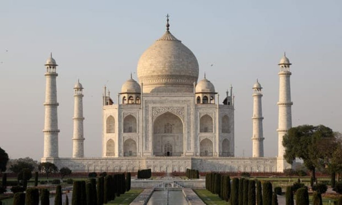 india affittare monumenti
