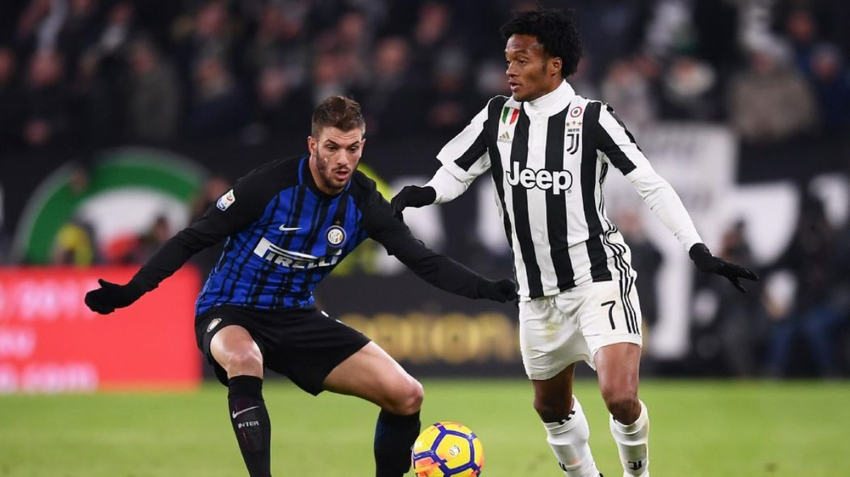 inter juventus streaming dove vederla