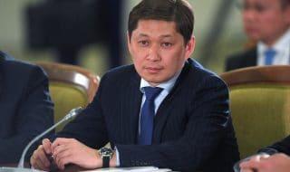 kirghizistan governo Isakov
