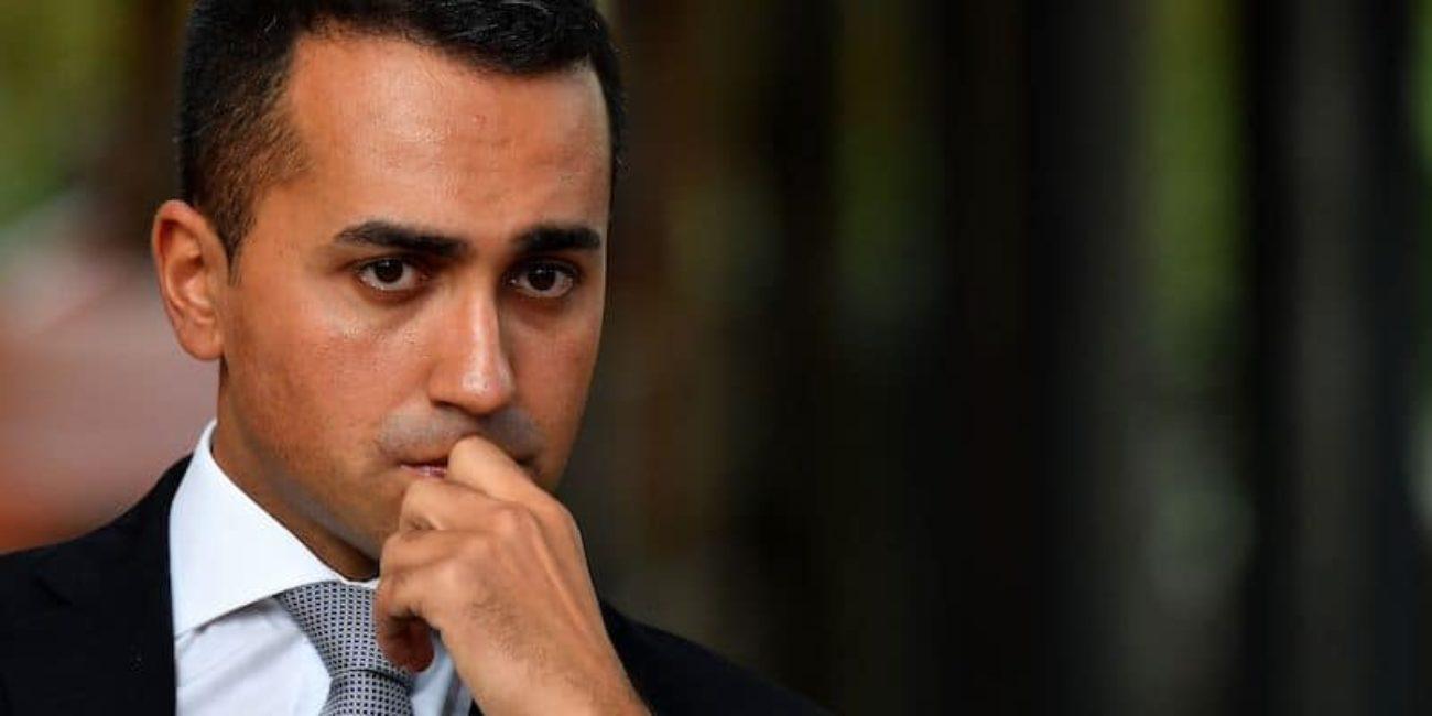 elezioni italiane 2018 di maio intervista repubblica pd