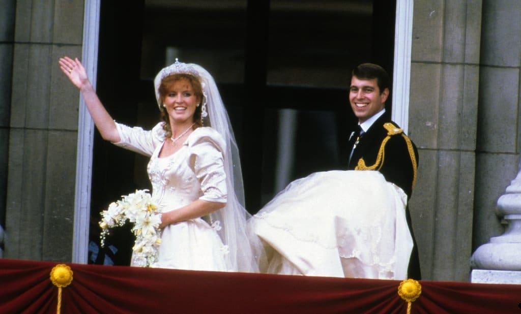 matrimoni reali britannici