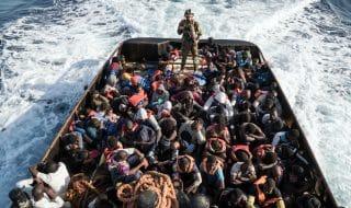migranti sbarchi 2018