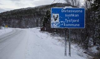 Norvegia abusi sessuali