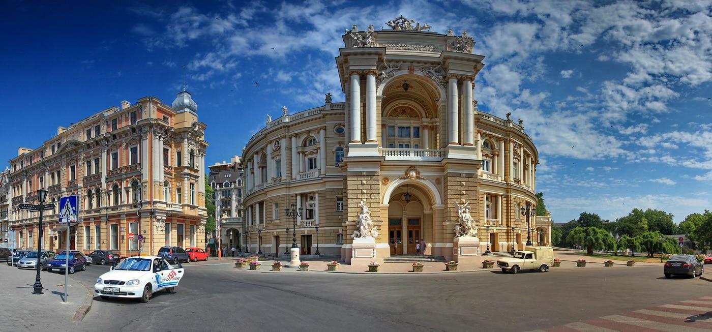 Risultati immagini per Odessa