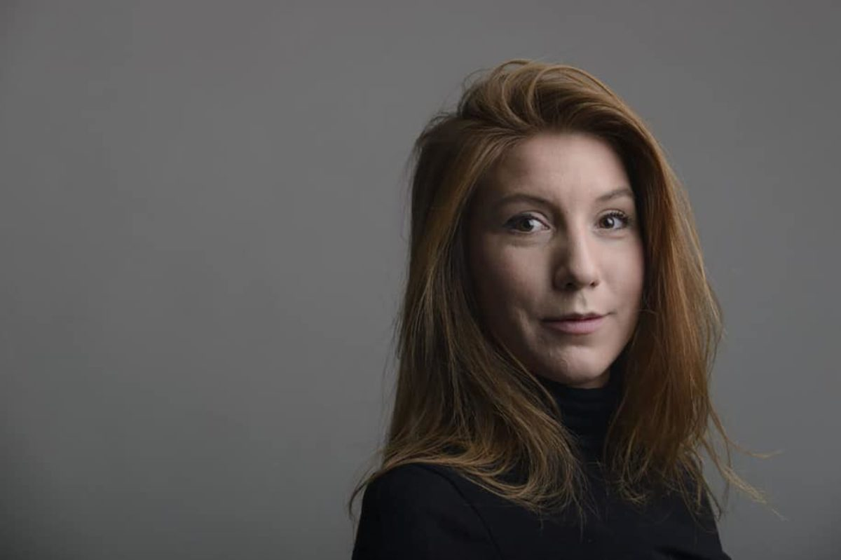 kim wall giornalista uccisa peter madsen ergastolo