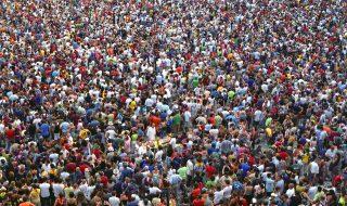 popolazione mondiale numeri