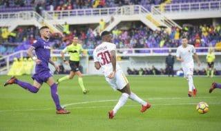 Roma Fiorentina streaming dove vederla