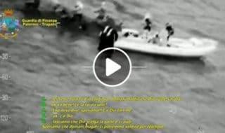 sbarchi fantasma migranti