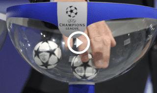 sorteggi semifinali champions 2018 diretta