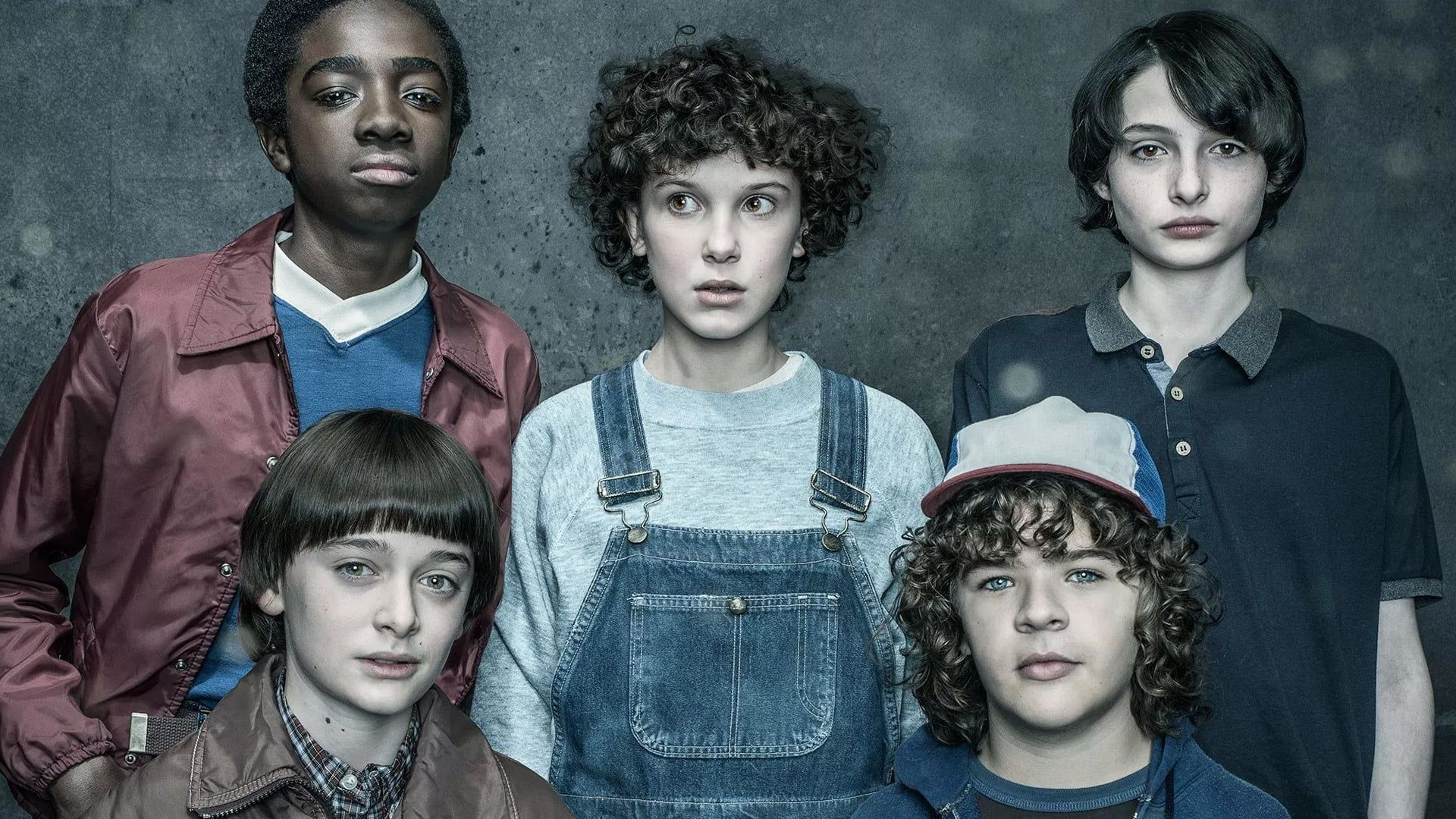 stranger things terza stagione riprese
