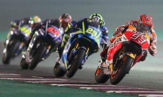 Moto Gp Le Mans ordine arrivo vincitore