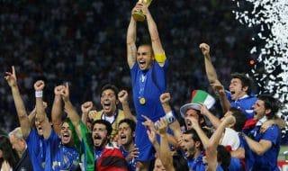 Campioni del mondo italia 2006 oggi