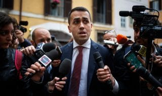 impeachment mattarella di maio