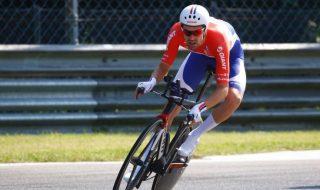 Giro Italia 2018