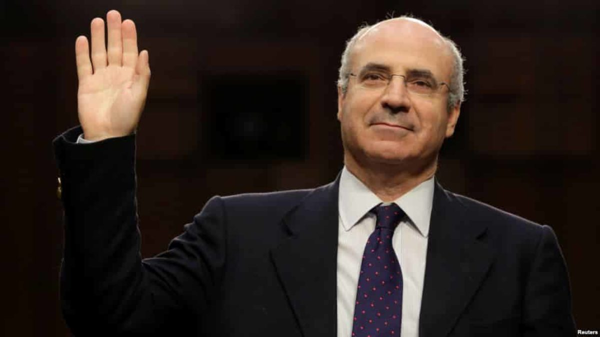 Bill Browder arrestato