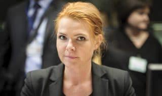 Danimarca ministro Ramadan