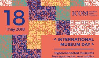 giornata internazionale musei 2018