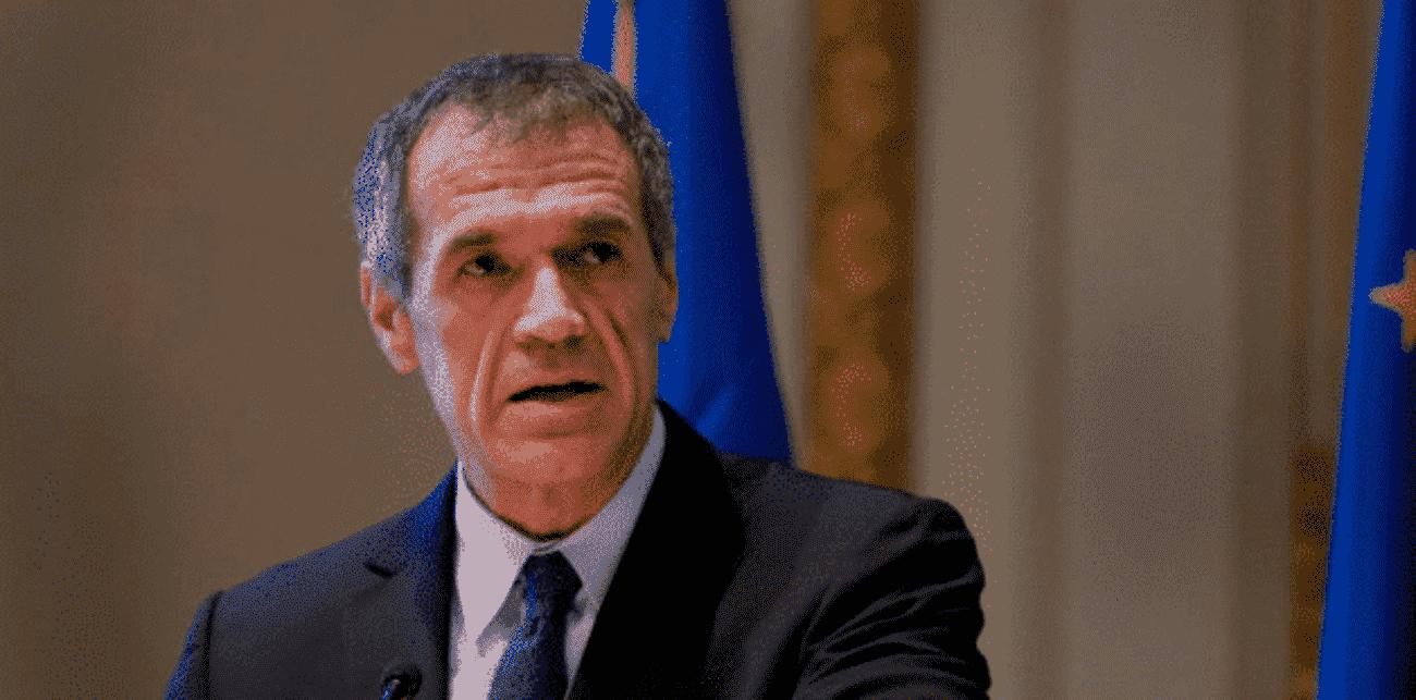 Governo carlo Cottarelli
