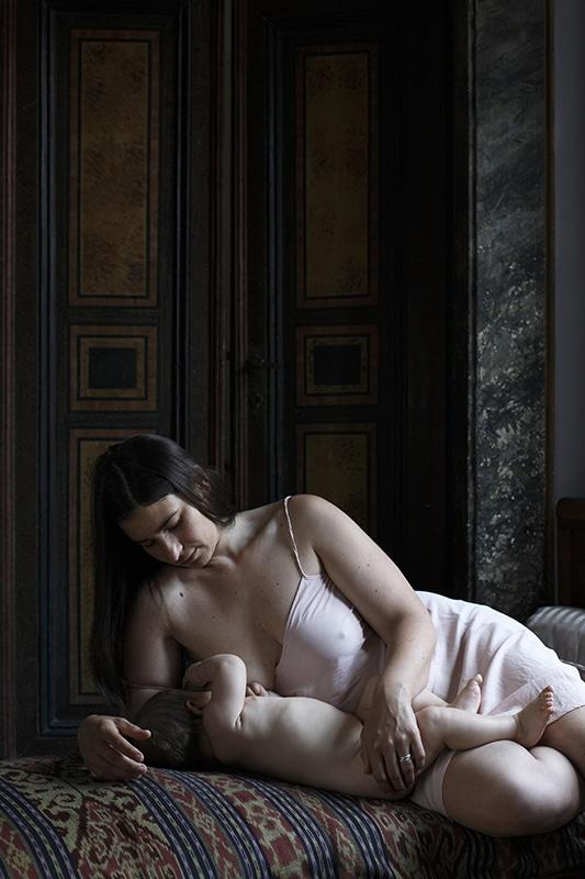 mostra Cesari Magazzini Fotografici