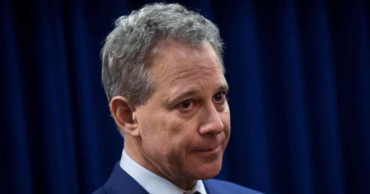 Procuratore New York dimissioni