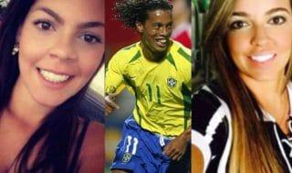 Ronaldinho matrimonio