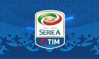 Classifica Serie A 2017-2018