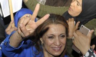 tunisia prima donna sindaco