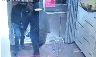 Toronto bomba ristorante