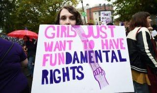 irlanda aborto legge