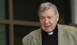 abusi sessuali cardinale Pell