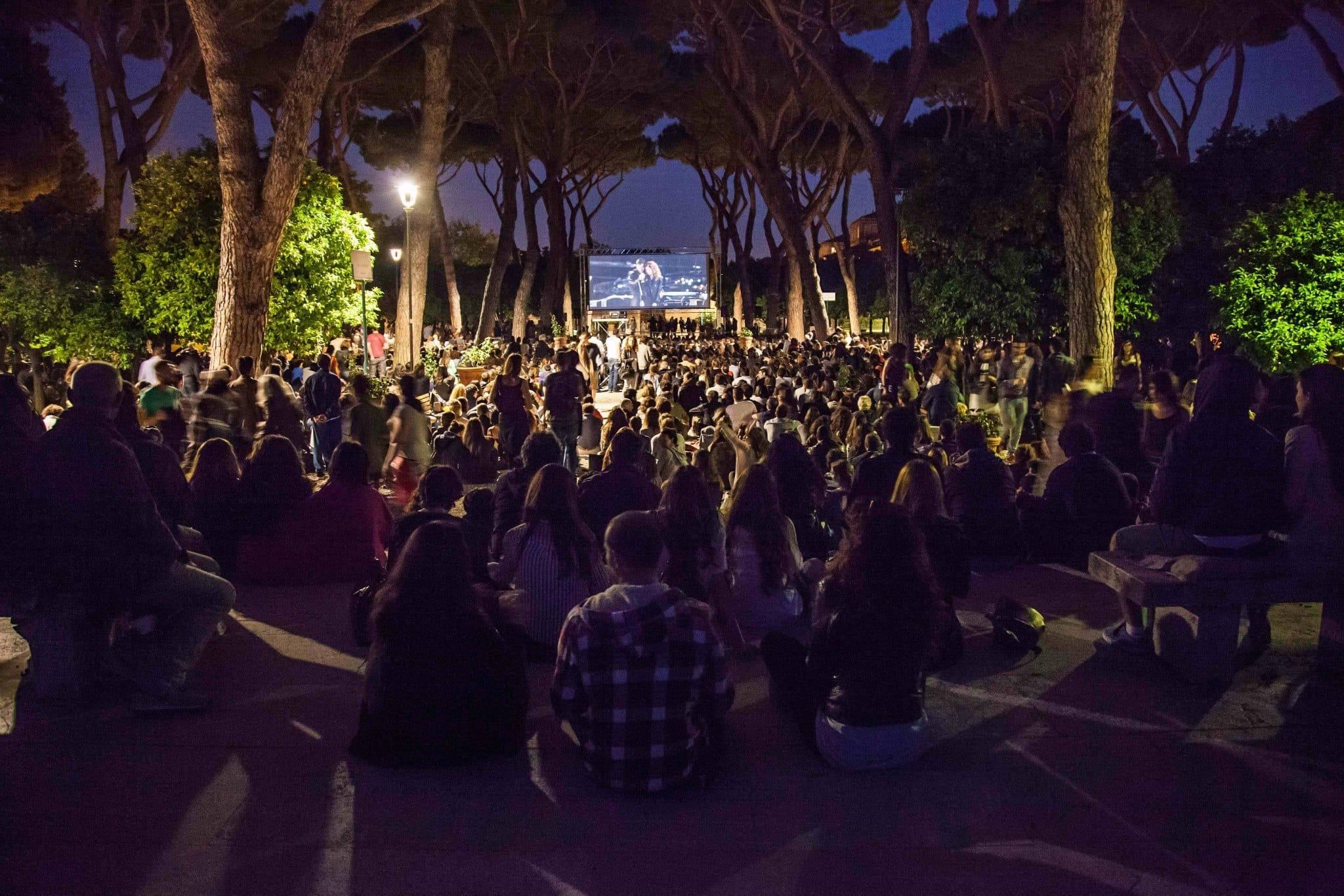 Cinema america roma da trastevere a ostia programma for Programma arredamenti ostia