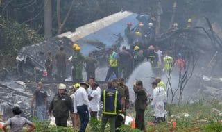 aereo cuba incidente