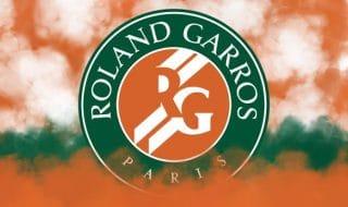 Tennis Roland Garros 2018 tabellone