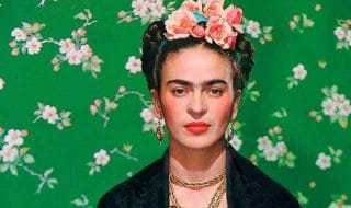 google faces of frida kahlo