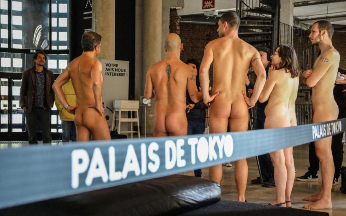 naturismo parigi