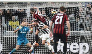 Juventus Milan diretta live in tempo reale