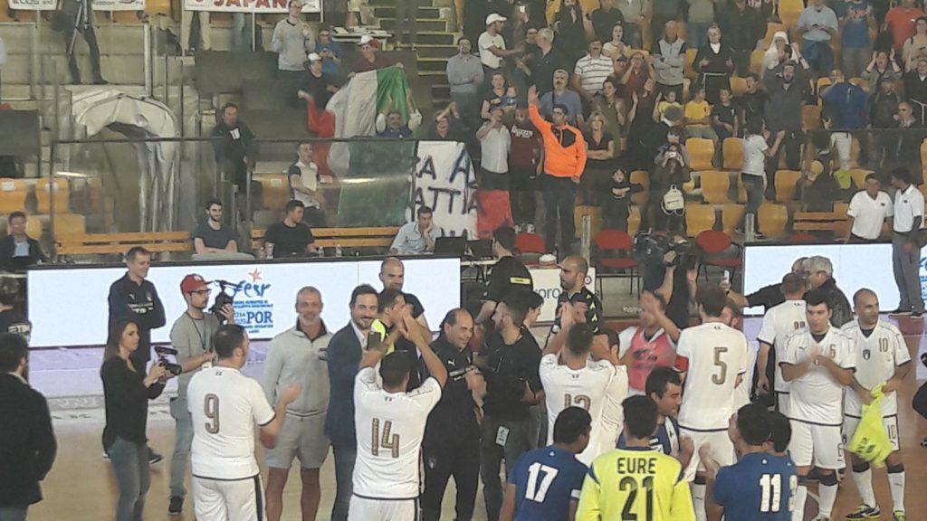 italia campione dream world cup 2018