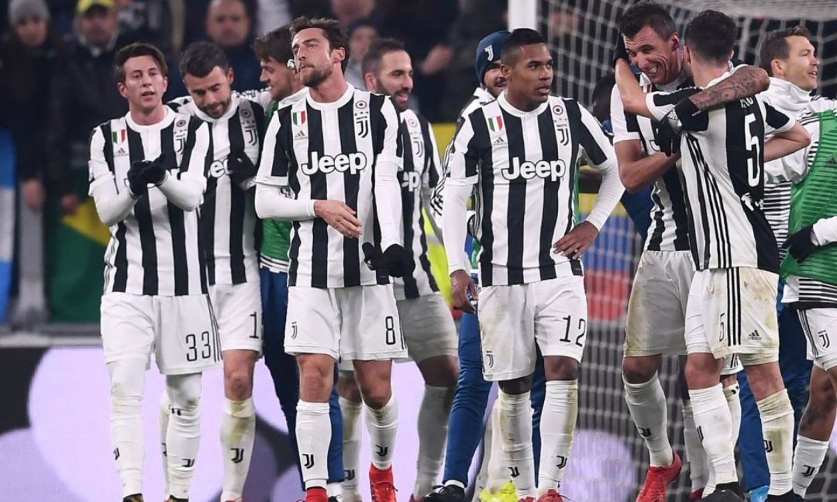 Juventus Verona streaming dove vederla