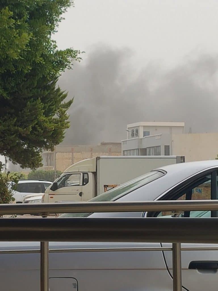 libia attentato