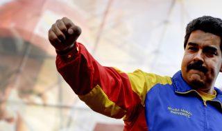 venezuela elezioni