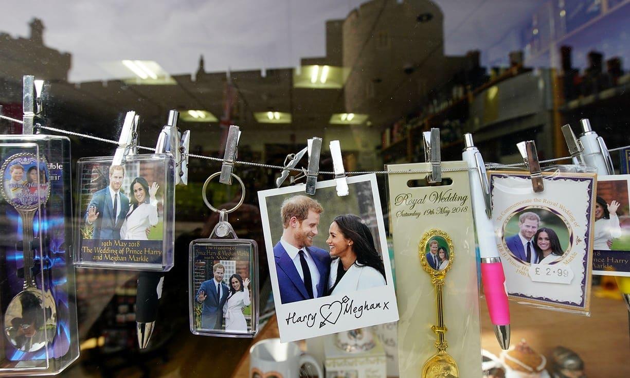 matrimonio reale invitati cittadini
